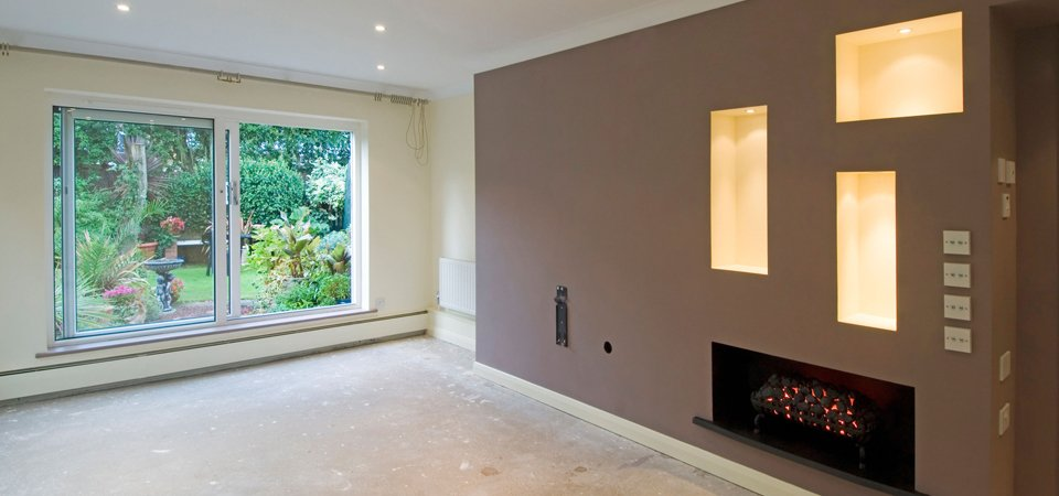 Contact your trusted builders in Wirral