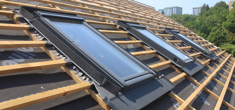 Image result for Velux window installation