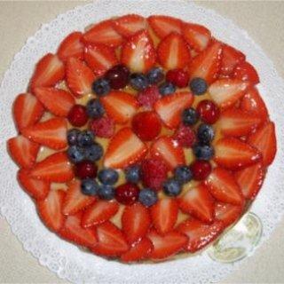 Crostata di frutta Pezzaro