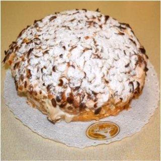 Torta marzapane Pezzaro