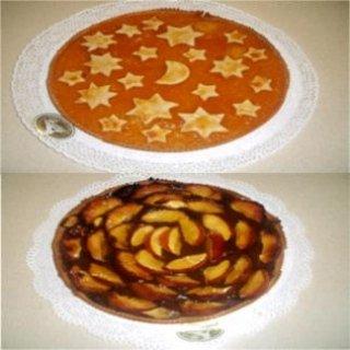 Crostate di marmellata Pezzaro