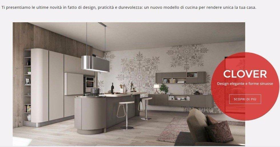 Cucine - Alatri - Frosinone- Mobili Calabrese