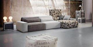 divano reef delta salotti