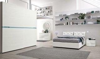 Camere da letto - Alatri - Frosinone - Mobili Calabrese