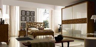 camera da letto stile antico modo 10