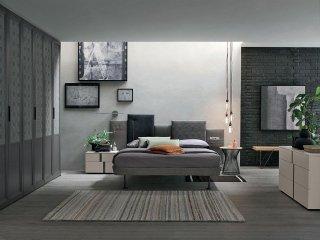 letto skyline tomasella