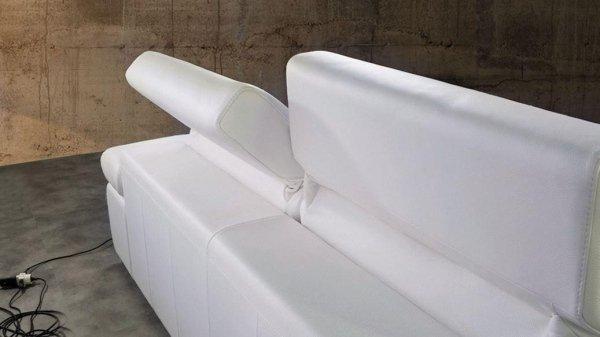 divano lumiere delta salotti