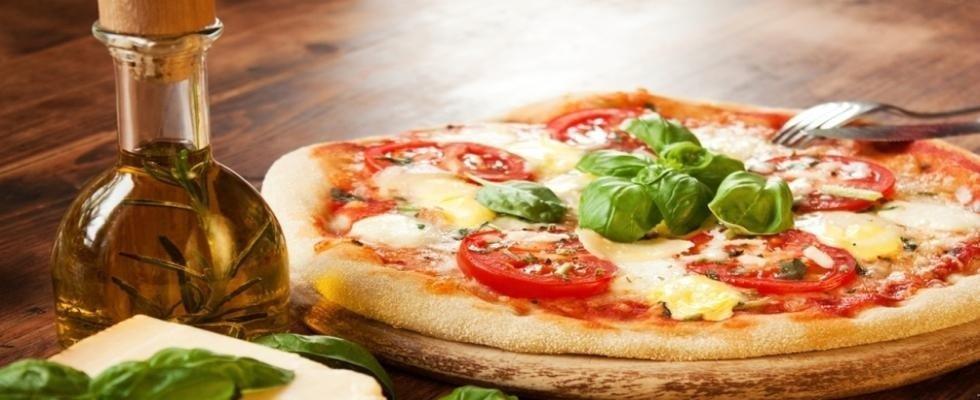 Pizzeria Delfino Blu