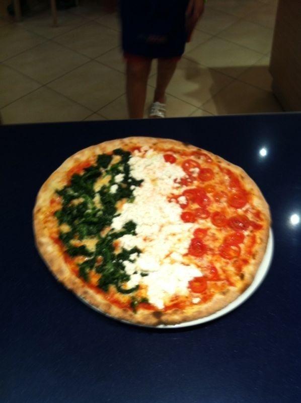 pizzeria delfino blu Pagnacco Udine