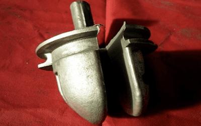 lavorazioni metallo e altre leghe