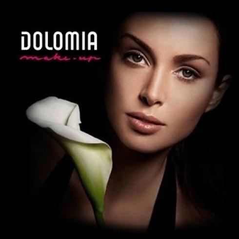 Dolomia make up