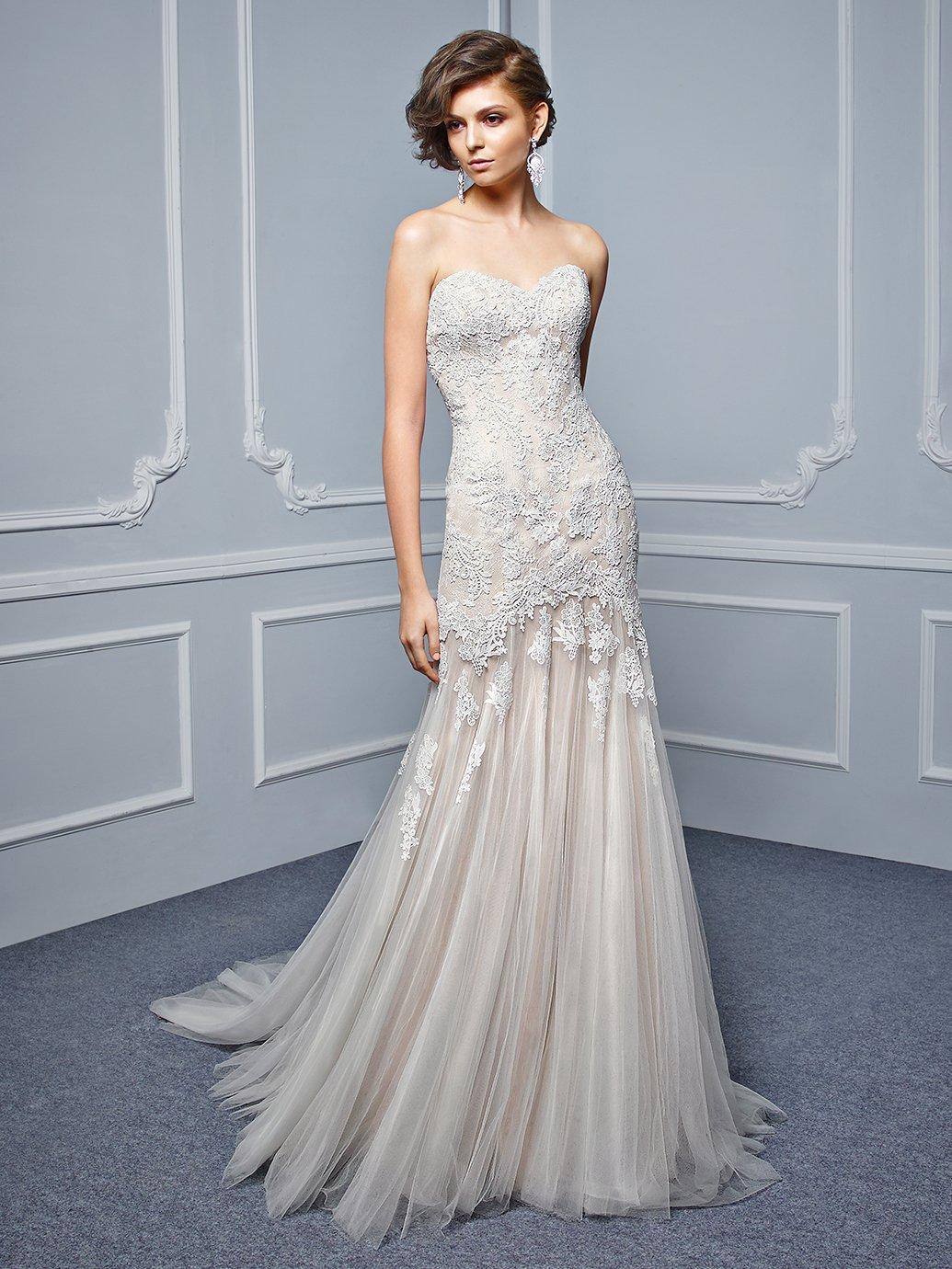 Contact us for designer wedding dresses in Kidderminster