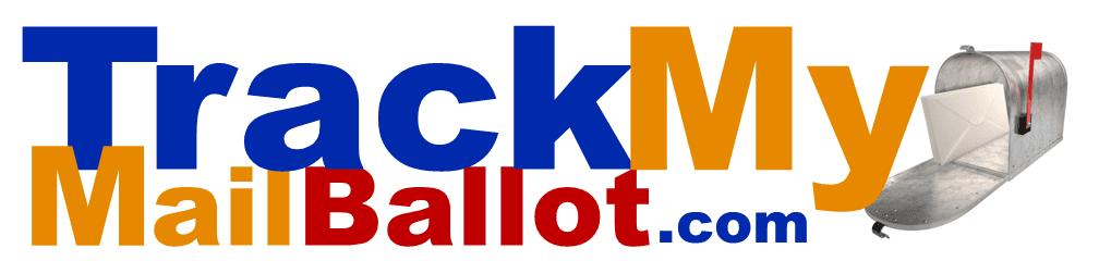 VoteSeminole logo of TrackMyMailBallot.com website