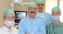 rimozione carie, otturazioni, implantologia