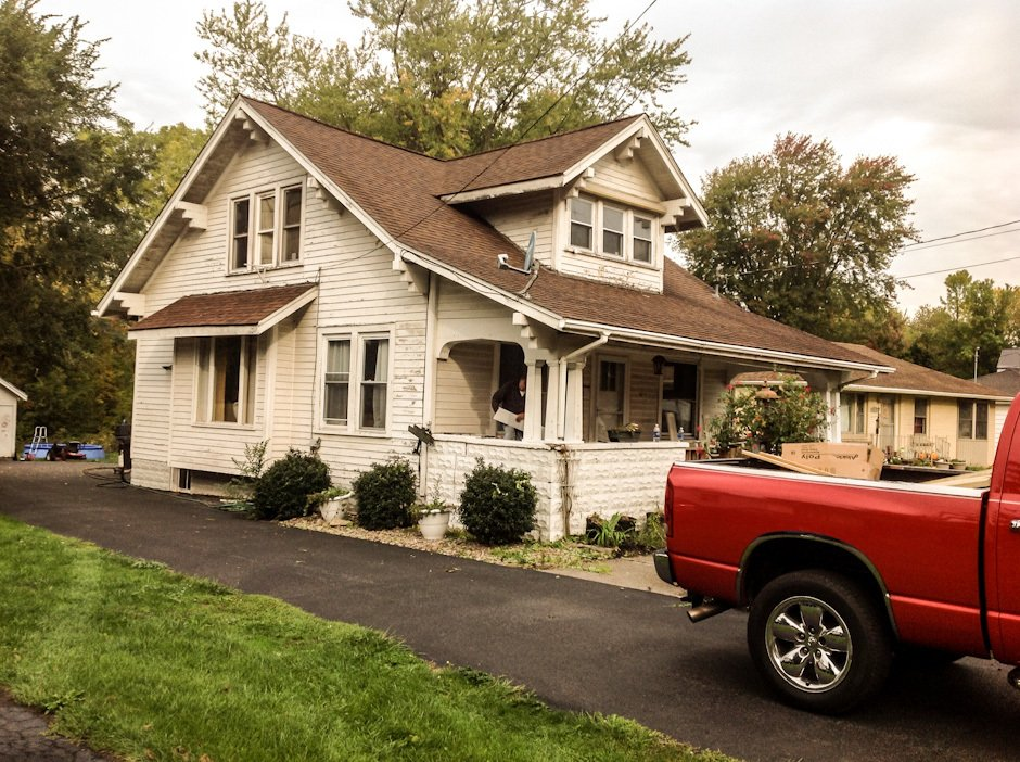 Roofing Repair in Lockport, Williamsville & Amherst, NY