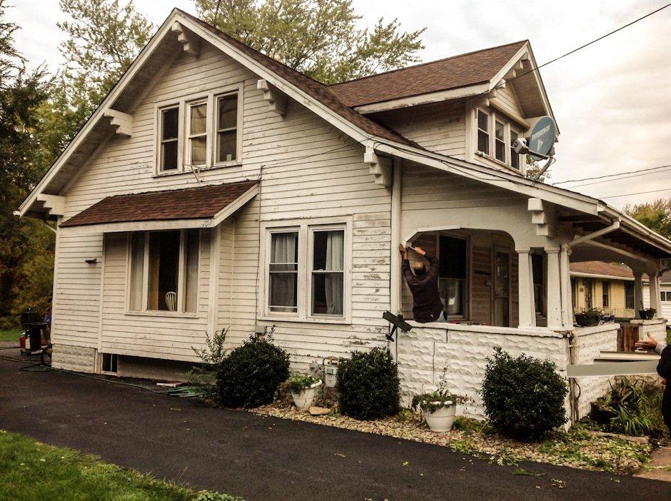 Siding Company in Lockport, Williamsville & Amherst, NY