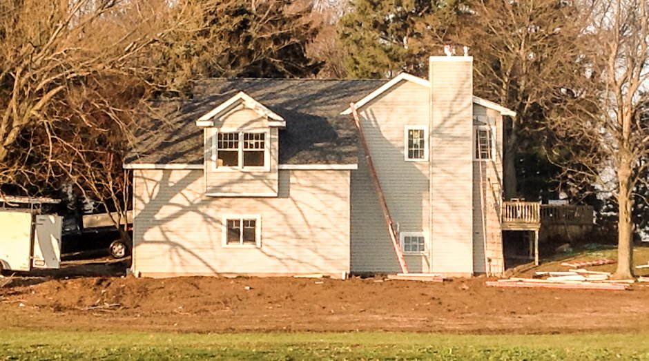 Home construction in Lockport, Williamsville & Amherst, NY