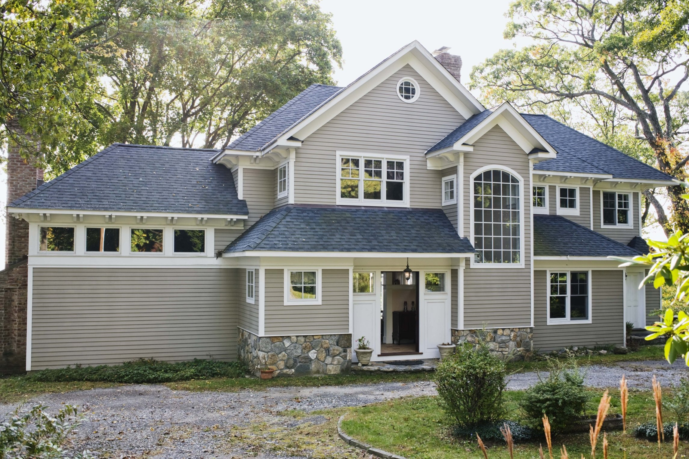 Siding Contractors in Lockport, NY