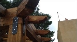 articoli in legno
