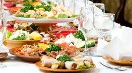 specialità alla brace, pranzi per occasioni, menu concordato