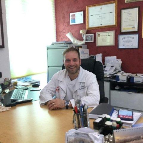 Studio di Podologia del Dottor La Rosa David opera a Portoferraio, in provincia di Livorno