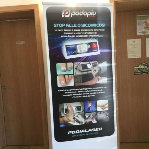 Studio Podologico del Dottor David La Rosa, Portoferraio (LI)