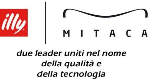 Illy Mitaca distributori Ho.Re.Ca.