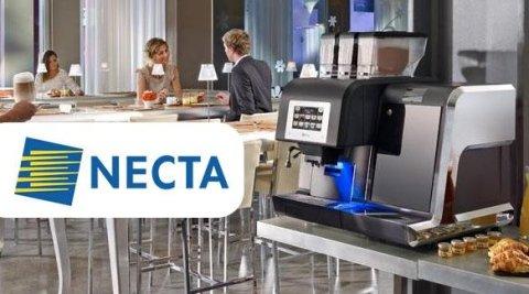 Distributori automatici Ho.Re.Ca. Necta