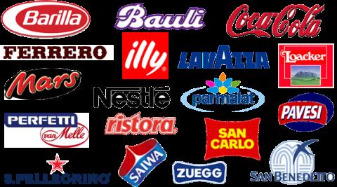 Marchi trattati per distributori automatici