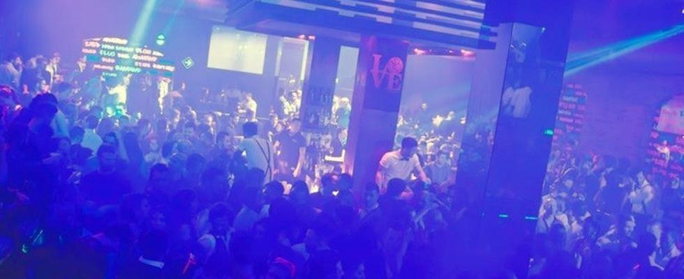 Shed Club - Discoteca Varese