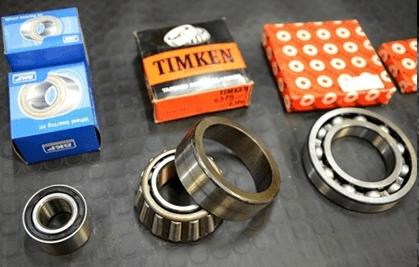 Vendita prodotti per industrie Livorno