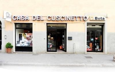 Casa del Cuscinetto Livorno