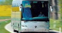 viaggi d'istruzione, viaggi in auropa, autobus con autista