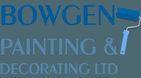 Bowgen Painting & Decorating Ltd Logo