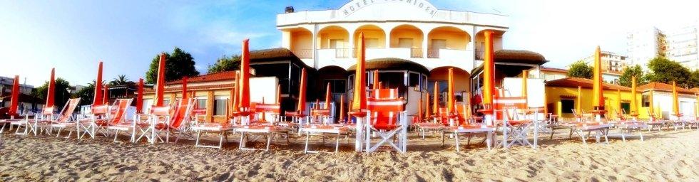 Hotel Vista Spiaggia