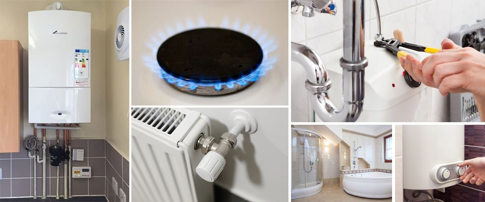 Gas Safe Engineers based in Newport
