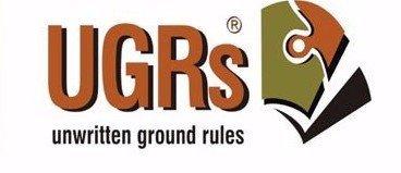 UGRs logo