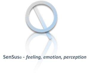 SenSuse logo