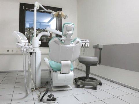studio dentistico castellone