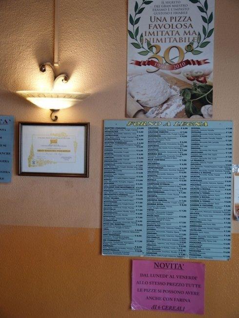Pizzeria il Veliero Piacenza