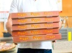 pizza da asporto, pizza al taglio, pizza al trancio