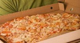 pizze rosse, pizze con pomodoro, pizza per bambini
