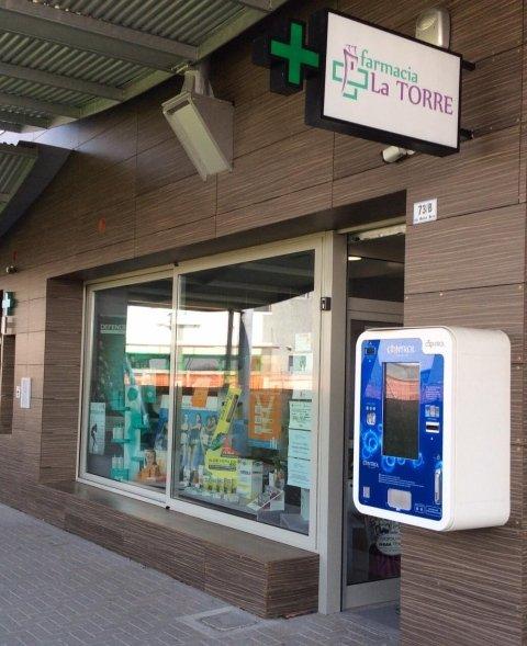 Farmacia La Torre Galliate