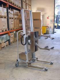Protema lifting equipment