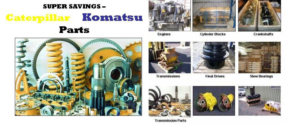 For all your machine parts, try us as we have a large range of brands available from our supplier network