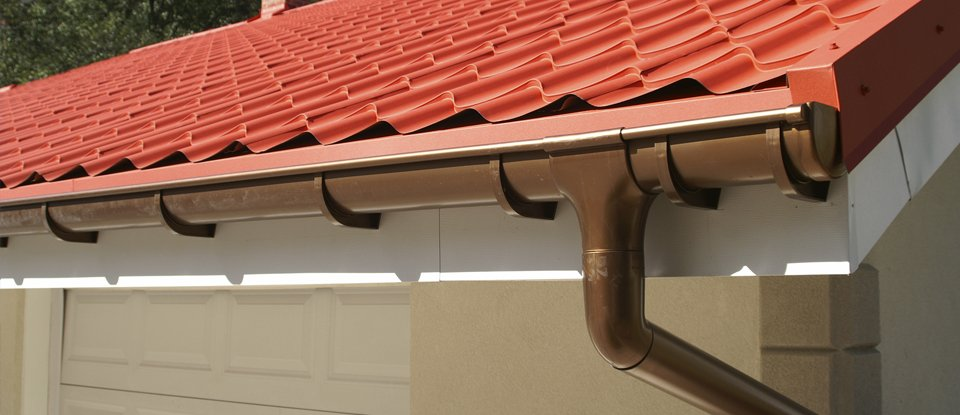 Expert Guttering Replacements In And Around Swansea