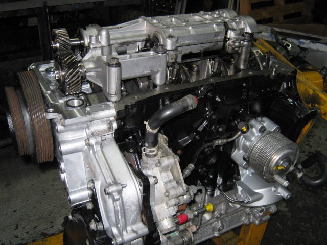 Rebuilt Engines and Components in Townsville | JAP Motors