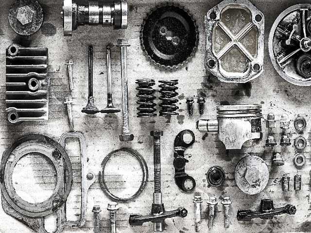 Jap motors workers