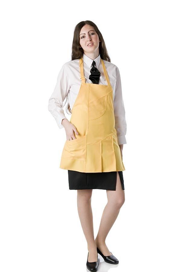 abiti per cameriera