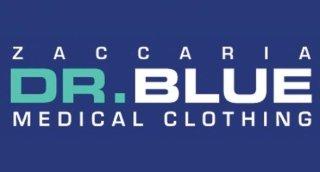 DR BLUE
